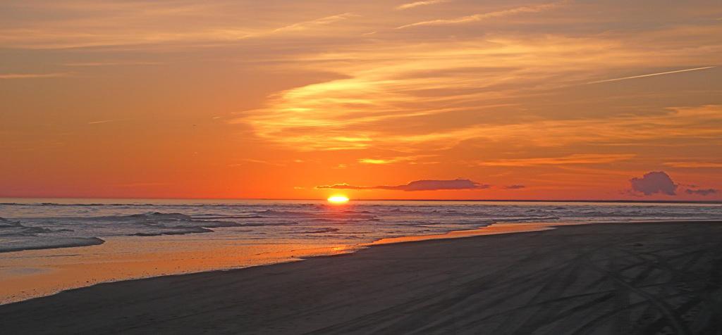 Sunset Myrtle Beach South Carolina